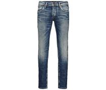 Jeans 'Glenn Original 887' blau
