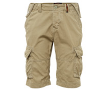 Shorts 'Core Cargo Lite Short' sand