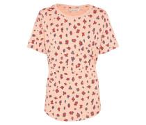T-Shirt 'ladies' rosa / pitaya