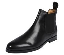 Ankle Boots 'Susan 10' schwarz