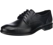 'Koog' Business-Schnürschuhe schwarz