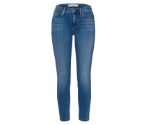 Jeans 'Shakira S' blau