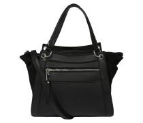 Handtasche 'molly' schwarz