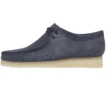 Schuhe 'Wallabee' marine