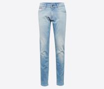 Jeans 'Slim Scanton Belb' blue denim
