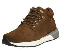 Sneaker 'felano' braun / taupe