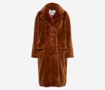 Mantel karamell
