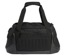 Sport-Tasche 'Gym Duffle S' schwarz