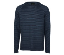 Pullover 'jcowind' blau