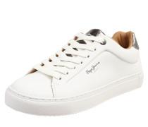 Sneaker 'adams Premium 19' weiß