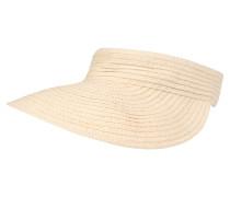 Caps 'Josefa visor' beige