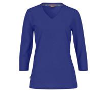 Pyjama blau / türkis / mischfarben