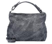 Handtasche 'Bella' anthrazit