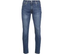 Jeans ' 511 Slim ' blau