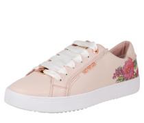 Sneaker mischfarben / rosa