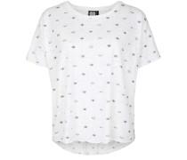 T-Shirt 'blink' beige