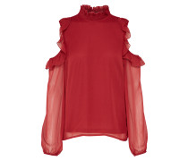 Bluse 'alice' rot