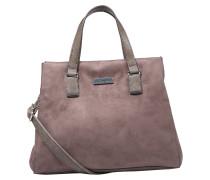 Handtasche 'nadine' grau