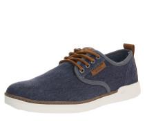 Sneaker weiß / navy