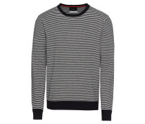Pullover 'Ams Blauw crew neck knit'