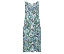 Kleid 'Hula' oliv