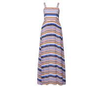 Kleid 'Ereny' mischfarben