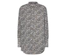 Blusen 'mini PRT Micro TIE Shirt LS'