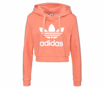 Cropped Sweatshirt 'eqt'