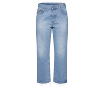 Jeans 'aryel 080Af' blue denim