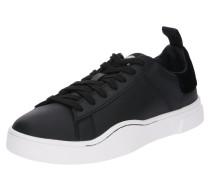 Sneaker 'S-Clever' schwarz
