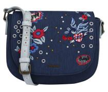 Handtasche 'varsovia' blue denim