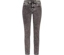 Jeans 'Babhila 069Ei' anthrazit