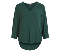 Shirt 'bay' smaragd