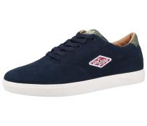 Sneaker nachtblau / khaki