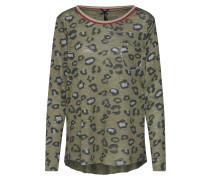 Shirt khaki