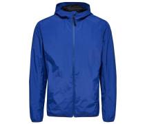 Jacke 'SLHShell Tech Jacket B' blau