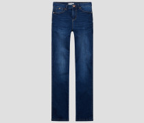 Jeans 'Marylin' blue denim