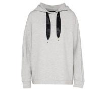 Sweatshirt 'onlSICILY' graumeliert