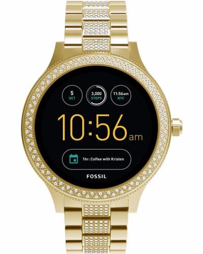 Smartwatch Q Venture Ftw6001 (Android Wear)