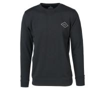 Essential Surfers Crew Sweatshirt schwarz