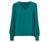 Bluse grün