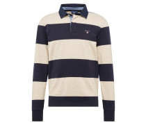 Polo 'The Original Barstripe Heavy Rugger'