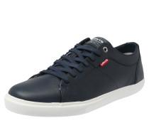 Sneaker 'Woods' dunkelblau