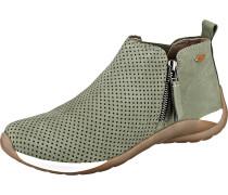 Chelsea Boots 'Moonlight' grün