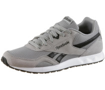 Sneaker 'Royal Connect' grau