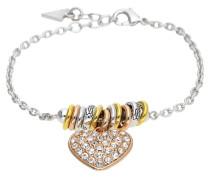 Armband gold / rosegold / silber