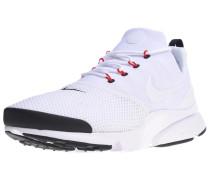 Sneaker 'presto Fly' weiß
