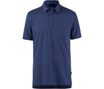 Poloshirt 'Jack´s Base' dunkelblau