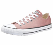 Sneaker 'chuck Taylor ALL Star - OX' rosa