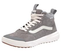 Sneaker 'UltraRange Hi Mte' grau / weiß